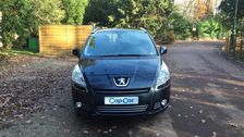Peugeot 5008 Allure 7pl 1.6 HDi 112 102368 km 7890 Paris 1