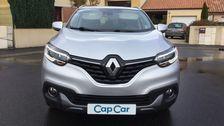 Renault Kadjar Intens 1.5 dCi 110 Energy eco2 96940 km 12790 44000 Nantes