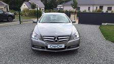 Mercedes Classe E Coupe Executive 220 CDI 170 BlueEfficiency 57561 km 15200 76000 Rouen
