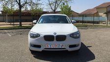 BMW Serie 1 UrbanLife 120dA 184 BVA8 171723 km 9990 Paris 8