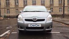Toyota Corolla Verso Limited Edition 7pl 2.2 D-4D 136 83528 km 5590 Paris 1