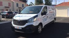 Renault Trafic L2H1 1200 Grand Confort 1.6 dCi 115 54676 km