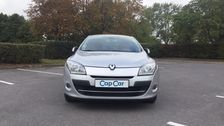 Renault Megane Expression 1.5 dCi 110 eco2 EDC6 28693 km 7990 Paris 1