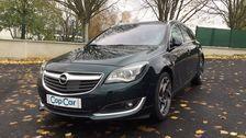 Opel Insignia Sports Tourer Cosmo Pack 1.6 Turbo 170 BVA6 58685 km