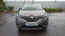 Renault Espace Intens 2015 occasion Paris 75008