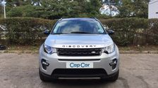 Land Rover Discovery Sport HSE 7pl 2.0 TD4 180 4WD BVA9 61098 km