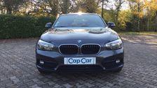 BMW Serie 1 Sport 116dA 116 BVA8 76012 km 14490 Paris 1