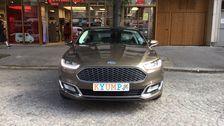Ford Mondeo Vignale 2.0 TDCi 180 PowerShift 65000 km 16990 Paris 1