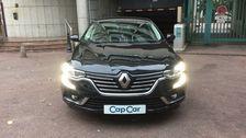 Renault Talisman Zen 1.6 dCi 130 12411 km 16990 Paris 1