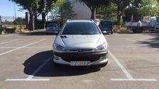Peugeot 206 SW Trendy 1.6 HDi 110 91610 km 3390 Paris 1