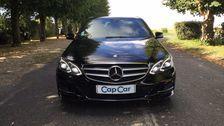 Mercedes Classe E Business Executive 200 CDI 136 7G-Tronic+ 99822 km 17490 Paris 1