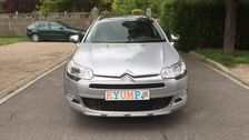Citroen C5 CrossTourer Exclusive + 2.0 HDi 163 113921 km 11490 Paris 1