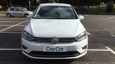 Volkswagen Golf Sportsvan Confortline 1.4 TSI 125 BlueMotion DSG7 123452 km 11290 35000 Rennes