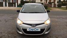 Hyundai i20 EVIDENCE 2014 occasion PARIS 01 75001