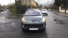Peugeot 207 SW Outdoor 1.6 VTi 120 BVA 73832 km 5990 Paris 8
