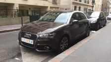 Audi A1 Ambition Luxe 1.4 TFSI 122 S-Tronic 7 96027 km
