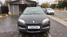 Renault Laguna Estate Bose 1.5 dCi 110 82751 km 5590 Paris 1