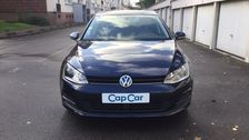 Volkswagen Golf Cup 1.4 TSI 122 BlueMotion DSG7 77167 km 12990 Paris 1