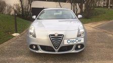 Alfa Romeo Giulietta Distinctive 1.4 TJet 120 22685 km 10990 Lyon 1