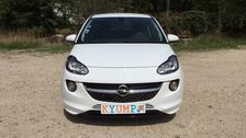 Opel Adam S 1.4 Turbo 150 11657 km 13790 Paris 1