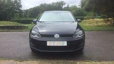 Volkswagen Golf Confortline 1.6 TDI 110 BlueMotion DSG7 38660 km 15990 Lyon 1