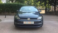 Volkswagen Golf Confortline 1.6 TDI 115 BlueMotion DSG7 46210 km 15990 Lyon 1