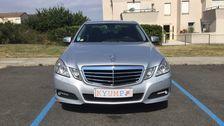 Mercedes Classe E Avantgarde Executive 350 CDI 231 7G-Tronic+ 57409 km 17990 Paris 1