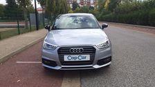 Audi A1 Sportback Ambition Luxe 1.4 TDI 90 S-Tronic 7 26225 km 18490 Paris 1