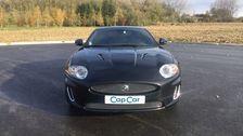 Jaguar XK Coupe XKR 5.0 V8 Suralimenté 510 BVA6 40578 km 33990 59000 Lille