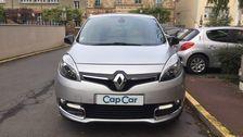 Renault Scenic Bose 1.5 dCi 110 EDC6 24677 km 14490 Paris 1