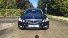 Mercedes Classe E Elegance Executive 250 CGI 204 7G-Tronic 65698 km 17500 Paris 1