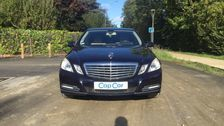 Mercedes Classe E Elegance Executive 250 CGI 204 7G-Tronic 65698 km 16990 Paris 1