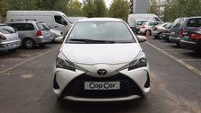 Toyota Yaris France 1.0 VVT-i 70 12254 km 9990 59000 Lille