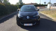 Renault Zoe Intens Q90 Charge Rapide 46504 km 11000 33000 Bordeaux