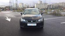 Seat Ibiza Reference 1.4 TDi 90 79841 km 7990 Paris 8