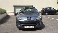 Peugeot 207 Business 1.6 HDI 90  118239 km 4790 Paris 1