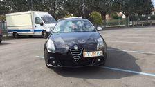 Alfa Romeo Giulietta Exclusive 2.0 JTDm 140 66612 km 10990 Paris 1