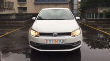 Volkswagen Polo Lounge 1.0 60 40775 km 9250 93100 Montreuil