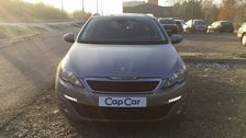 Peugeot 308 SW Style 1.6 BlueHDi 120 75237 km 11500 35000 Rennes