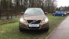 Volvo XC60 Summum D5 175 Geartronic 6 114817 km 13290 Paris 1