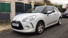 Citroen DS3 So Chic 1.6 e-HDi 92 Airdream 90039 km