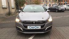 Peugeot 508 SW Active 1.6 BlueHDi 120 119863 km 9990 Paris 1