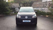 Volkswagen Up Move Up! 1.0 75 22300 km 6390 Paris 1