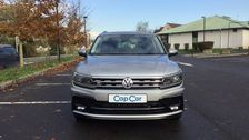 Volkswagen Tiguan Carat Pack R-Line 2.0 TDI 150 BlueMotion 9823 km 30990 Paris 1