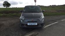 Fiat 500 Abarth 595 Turismo 1.4 T-Jet 160 46754 km 12500 59000 Lille