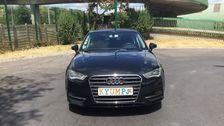 Audi A3 Sportback Ambition Luxe 2.0 TDI 150 94905 km 14490 Paris 1