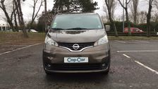 NISSAN EVALIA Summer Edition 7pl 1.5 dCi 90 61290 km 9990 Paris 1