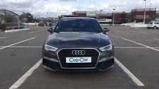 Audi A3 Sportback S-Line 2.0 TFSI 190 S-Tronic 7  25802 km 26800 Paris 1
