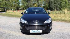Peugeot 407 Signature 2.0 HDi 163 BVA6 180442 km 4990 59000 Lille