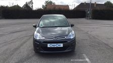 Citroen C3 Attraction 1.4 HDi 70 65175 km 6990 76000 Rouen